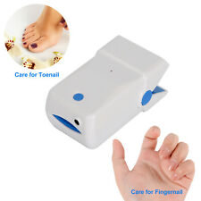 Nail Cleaner Fungus Laser Treatment Device Toenail Painless Cleaner LLLT Therapy