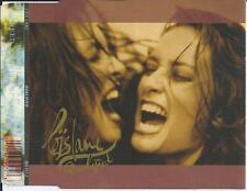 LOIS LANE - Qualified CD-MAXI 3TR (HOLLAND PRINT) 1992 Prince
