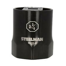 Steelman PRO 18pc Metric Diamond Coated Impact Hex Bit Socket Set #78783