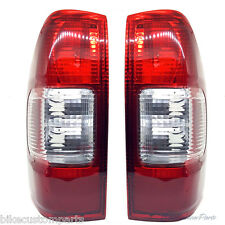 Free Us Shipping 2002 06 Isuzu Rodeo Dmax Denver Pickup Rear RH & LH Tail Light