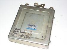 MITSUBISHI LANCER EQUIP PROTON PERSONA 1.6 16V ENGINE ECU MD303632 E2T39774