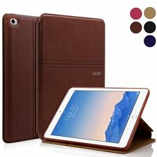 Folio Magnetic Leather Smart Cover Stand Case For Apple iPad 4 /Mini 3/4 Air 1/2