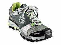 Pearl Izumi X Alp Seek IV Women's Cycling Athletic Shoes SPD Sz 40 US 8.5 M Gray
