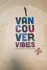 Lululemon Seawheeze Vibes 5 Year Basic T shirt NWT Size M White