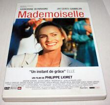Philippe Lioret - Mademoiselle -  DVD