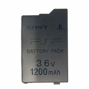 NEW OEM Battery for PSP-S110 Sony PSP-2000 PSP-3000 Lite Slim 1200mAh