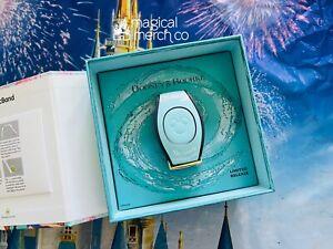 2021 Disney Parks Moana Magic Band Dooney & Bourke Limited Release New Unlinked