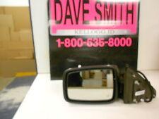 Ram CHRYSLER OEM 13-16 3500 FRONT DOOR-Mirror Assembly Left 68231243AI