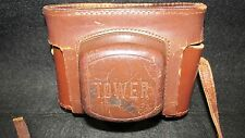 "RARE VINTAGE TOWER ""51"" CAMERA -  MADE IN GERMANY"