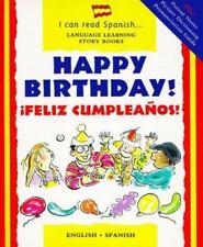 Happy Birthday! / Feliz cumpleaos! I Can Read Spanish
