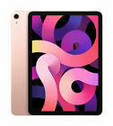 BRAND NEW SEALED Apple iPad Air 4th Gen. 256GB, Wi-Fi, 10.9 in - Rose Gold