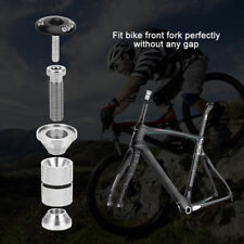 Bike Headset Expander Plug Stem Top Cap For Carbon Fork Inner Size 28.6mm DY~QA