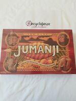 jeu de société jumanji version anglaise neuf