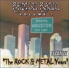 Remus Radio Vol 1: VA NEW CD - Rare WELL OF SOULS demo - Marzi - Dimitris Rail