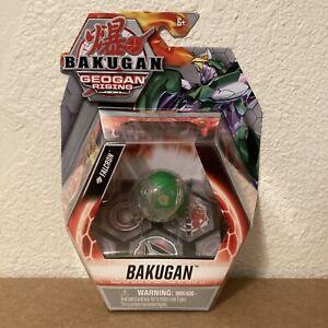 Bakugan Geogan Rising Falcron Diamond Ultra Rare Brand New with Cards