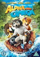 Alpha and Omega [DVD][Region 2]