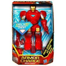 Unbranded Iron Man Action Figures