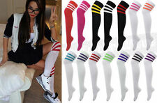 Striped Polyamide Stockings & Hold-ups for Women