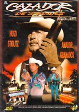El Cazador de Soplones DVD