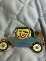 Vintage 1989 Tampa Little League World Series Pin District 6 Great Condition Big