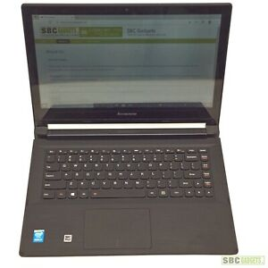 Lenovo Flex 2-14 20404 i7-4510U, 16GB RAM, 1 TB HDD, WIN10 Pro, Touch, BlueTooth