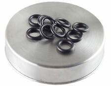 -112 o-ring 10 pack | hardness 70 | Black color coded oring by Flasc Paintball