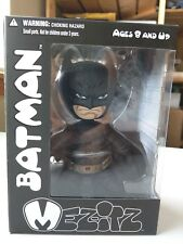 "MEZ-ITZ DARK KNIGHT 6"" BATMAN DARK KNIGHT RISES   NEW"