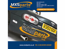 MX-5 1996 Car Sales Brochures