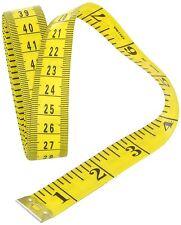 Prym 254 cm/100 pouces ruban à mesurer profi fibre de verre