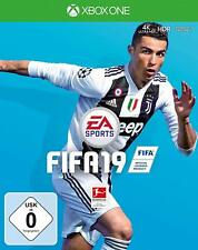 FIFA 19 Xbox One EA Sports deutsch