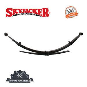 Skyjacker D200S Softride Leaf Spring