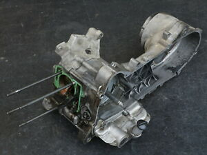 PIAGGIO SFERA RST 125 VESPA ET4 MOTORBLOCK MOTORGEHÄUSE+KURBELWELLE CRANKSHAFT