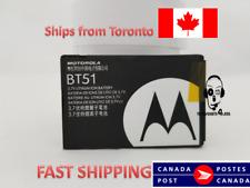 Motorola replaceement battery BT51 W385 W490 W510 W315 ROKR Z6M V360