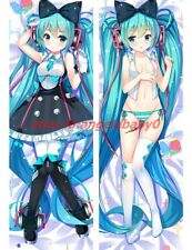 Vocaloid Dakimakura Magical Mirai Hatsune Miku Anime Hugging Body Pillow Case 27