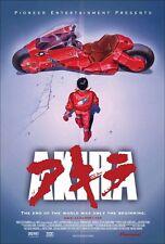 AKIRA - MOVIE POSTER 24x36 - 52085