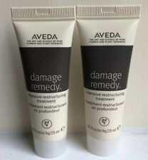 Aveda Damage Remedy Intensive Restructuring Hair Treatment 25ml x Travel Size