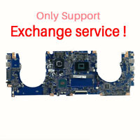 Exchange service !For ASUS N501VW G501VW UX501VW Laptop Motherboard Mainboard