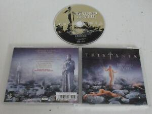 Tristania – beyond the Veil/Napalm Records - NPR070 CD Album