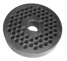 Cissonius, stencil, per stampa pellet pp120, Ø 120 mm, foro Ø 6 mm