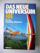Das Neue Universum Nr. 101 von 1984