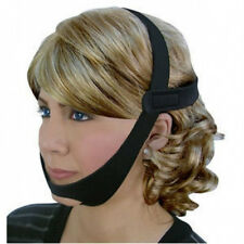 CPAP Chin Strap Use With Any CPAP Mask Sleep Sleeping Adjustable Mouth Closed