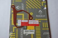 RENAULT CLIO KANGOO LAGUNA MODUS MEGANE SCENIC TWINGO GASKET NEW 8200115903