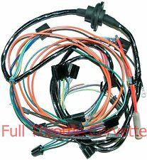 1971 Corvette Air Conditioning AC Wiring Harness NEW