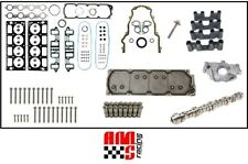Complete AFM DOD Delete Kit w/ Oil Pump for 2007-2010 Chevrolet GMC 6.0L