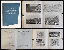 Azúcar - Desarrollo el Imagen de la Ciudad - Las como Forma 1929 - Historia - xz