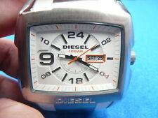 New Old Stock DIESEL DZ4286 DayDate Quartz Men Watch