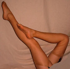 60s Nylonstrümpfe*WIEN*Gr. 10 1/2 lang* 20den*Strapsstrümpfe Nylon Stockings(666