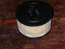 Stihl MS251 Air Filter, OEM, off of New Saw,  not HD version.