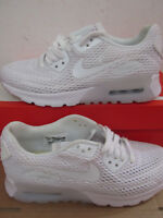 nike womens air max 90 ultra BR running trainers 725061 104 sneakers CLEARANCE
