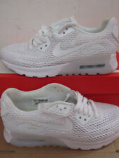 the best attitude 1d127 879ef W Nike Air Max 90 Ultra BR Ladies Shoes Trainers White 38 725061-104